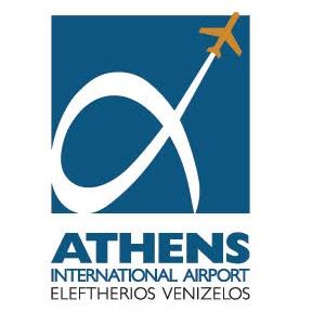 Αεροδρόμιο Αθήνας Ελευθέριος Βενιζέλος