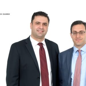Δικηγορικό γραφείο Πιταροκοίλη Γεωργίου & Βασιλάκη Ιωάννη