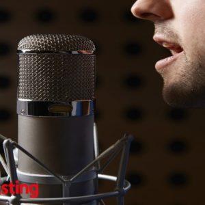 ραδιοφωνικά σπότ|voicecasting