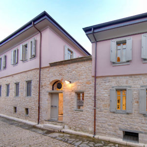 Ξενοδοχείο στα Ιωάννινα - Διαμονή στα Ιωάννινα | Hotel Boulgari, στο Κάστρο Ιωαννίνων