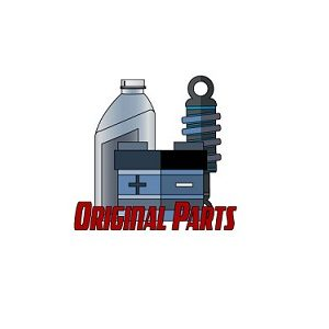 Original Parts Ανταλλακτικά
