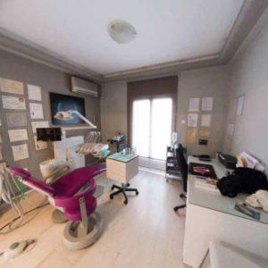 Οδοντιατρείο στη Θεσσαλονίκη, ιατρείο και εξοπλισμός