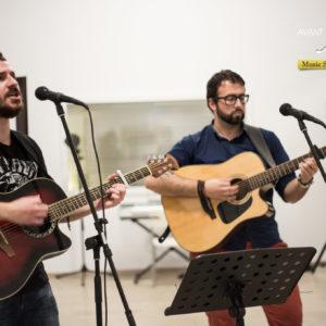 Μαθήματα Κιθάρας Θεσσαλονίκη AVANT GARDE Music School Conservatory
