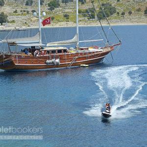 Turkey Gulet Cruise