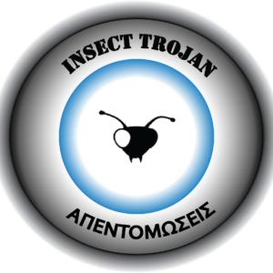 Insect Trojan Απεντομώσεις – Απολυμάνσεις