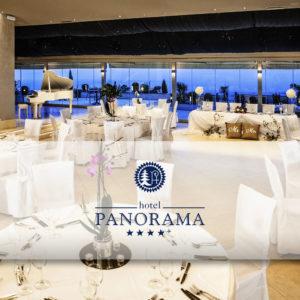 Αίθουσες Δεξιώσεων HOTEL PANORAMA Θεσσαλονίκη