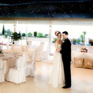 Δεξίωση Γάμου HOTEL PANORAMA Θεσσαλονίκη