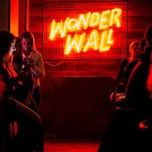 Wonderwall Cafe-Bar