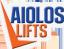 Aiolos Lifts – Κλαρκ, Ανυψωτικά Μηχανήματα