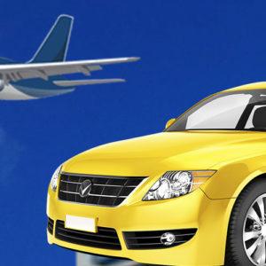 LESVOS AIRPORT TAXI SERVICES
