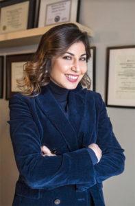 Δρ. Σμαρούλα Κυριαζίδη – Σεξολόγος, Ψυχολόγος