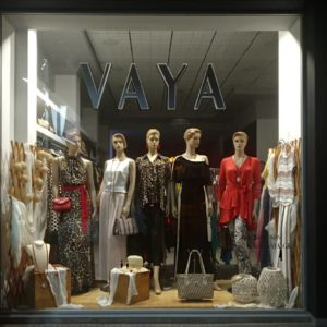 Vaya Fashion Boutique