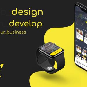 athens web - web design