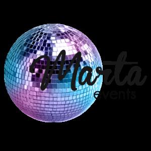 Marta events οργάνωση εκδηλώσεων