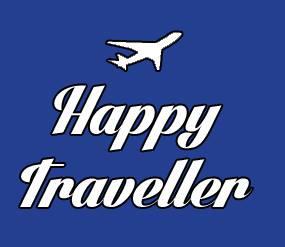 Happy Traveller