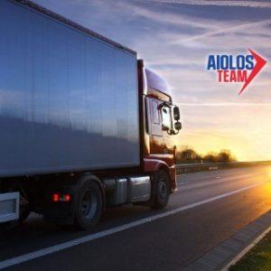 Μεταφορές Μετακομίσεις Aiolosteam