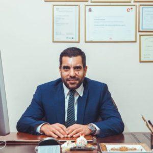 Δικηγορικό γραφείο Μιχάλης Ι. Κούβαρης & Συνεργάτες