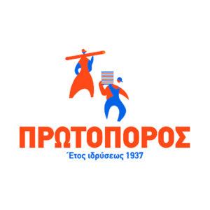 Protoporos logo