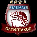Olympiakos-Eidisis