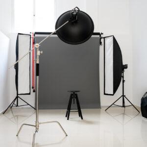 Studio Φωτογραφίας