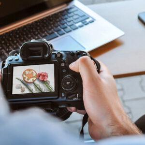 Φωτογράφιση προϊόντων & εταιρικές φωτογραφίες