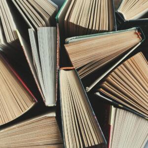 Stefanos Cloud Books