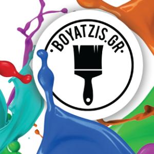 boyatzis.gr-Ελαιοχρωματισμοί -Τεχνοτροπίες-Ανακαινίσεις-Μονώσεις-Αθήνα