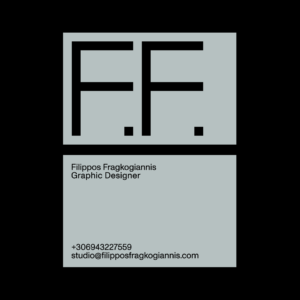 Studio Filippos Fragkogiannis