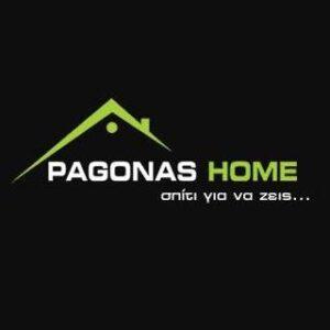 Logo Pagonas Home