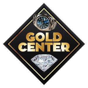 Gold center