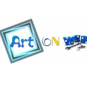 Art On Web
