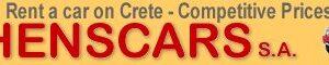crete car hire
