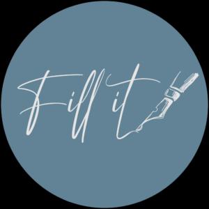 Fillit logo