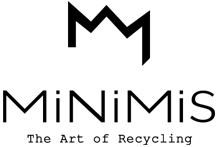 Minimis – Ανακυκλωμένα Κοσμήματα Και Έργα Τέχνης