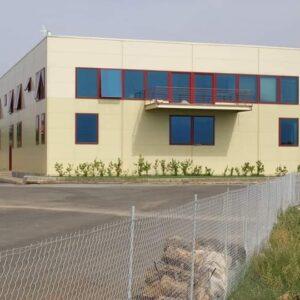 Μεταλλικές Κατασκευές-Μεταλλικά Κτίρια-Aγρίνιο-Παναγιωτόπουλος Κωνσταντίνος