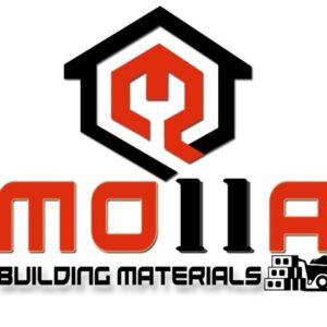 Molla Materials Logo